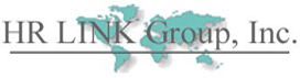 HR Link Group Logo